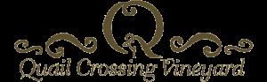 quail crossing logo